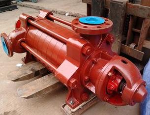 东方工业泵厂