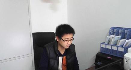 江西省湖口县流泗镇创业青年周林 让百姓喝上干净的水