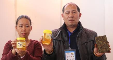 岑溪市养蜂协会:桂花蜜 人生健康的守护神