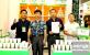 中华产品网唐国宣采访广东深圳绿康纸业公司王陈友总经理