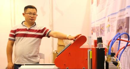 河南省郑州市派斯勒机械设备有限公司:先进设备功能多