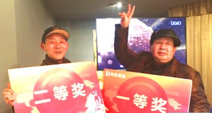 2018年丹泉酒桂林销售两千万元 可望打造成广西第一品牌