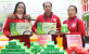 忻城县力丰农业种植科技和记开户:珍珠糯玉米迷你没商量
