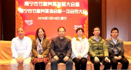 南宁市竹鼠养殖协会:努力发展养殖业 为农户致富铺路搭桥