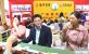 广西梧州茶厂党支部书记何志强谈论茶文化