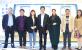 唐国宣采访广西嘉特环影电子产品制造公司董事长唐仲华