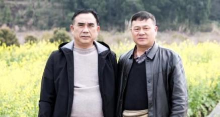 全州县文桥镇副镇长谢国光:发展乡村生态旅游 刻不容缓!