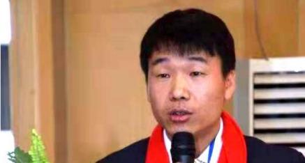 陕西省天路工程技术有限公司董事长岳习文先进事迹报道