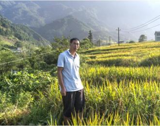 全州爱粮水稻种植合作社王家国:发展优质水稻为国做贡献